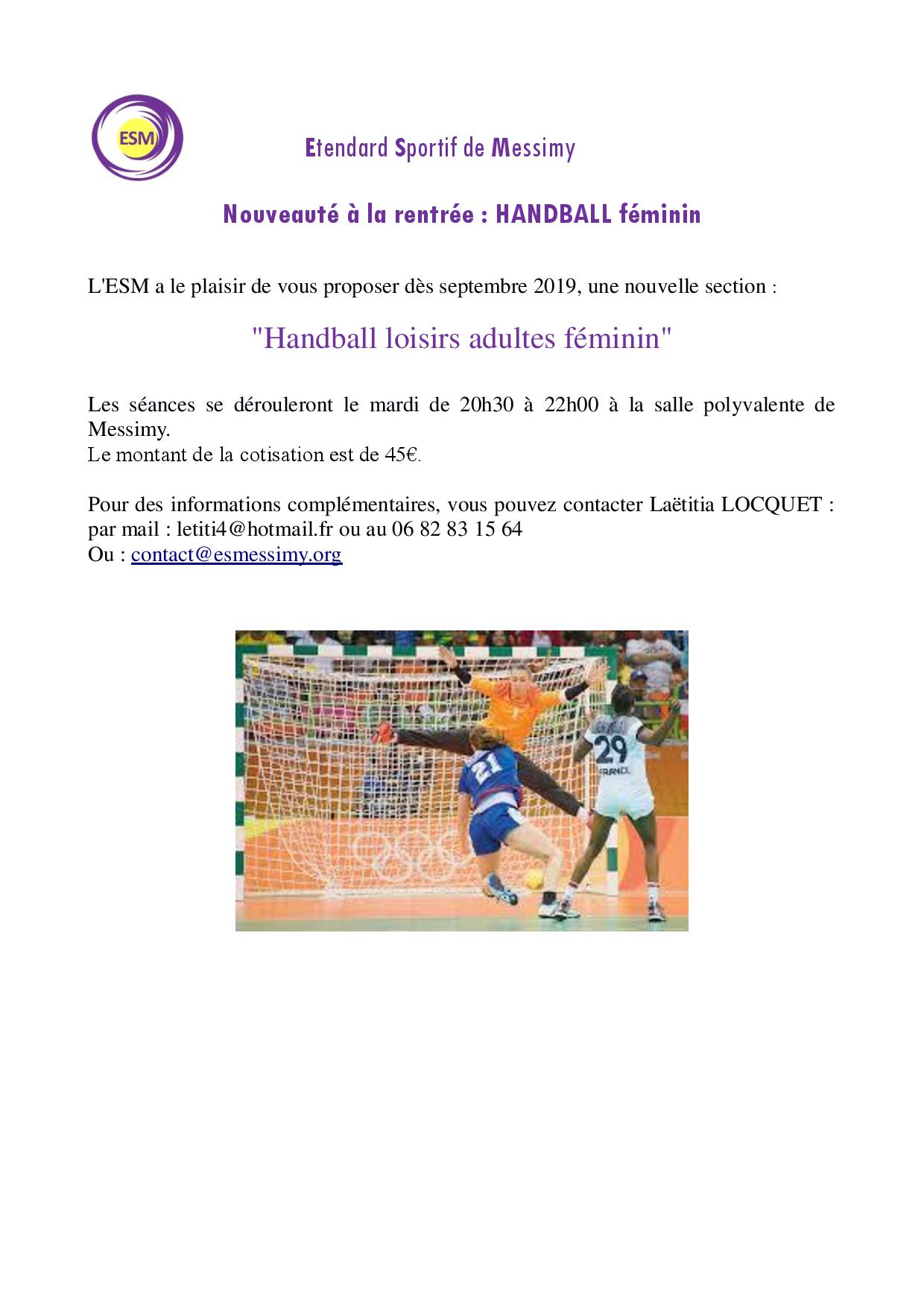 19 05 25 ESM article HANDBALL