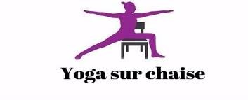 logo yoga chaise